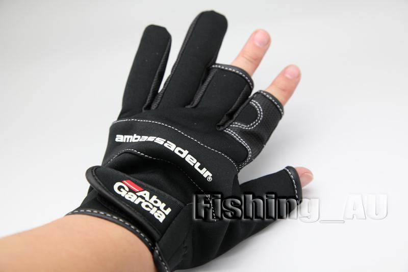 купить перчатки для рыбалки на спиннинг